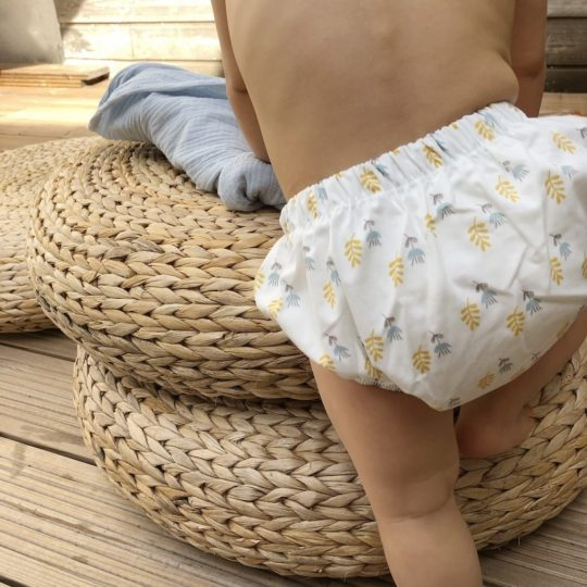 bloomer culotte pour bebe carotteetcie